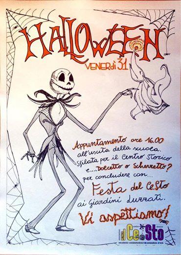 Halloween Ce.Sto